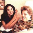 Shakira z družino