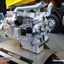 DAF-ov motor