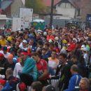 Na štartu 10 km teka..čez 3000 tekačev in tekačic