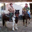 Konjeniki - Jezdeci smaragdne reke