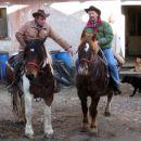 Idrski in Kobariški konjenik