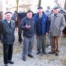 Idrci: Vink, Tonca, Jank Klekarjev in Šavli