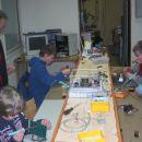 Spoznavanje osnov elektronike