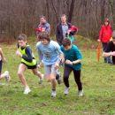 Start dečki kategorije H( 14 let ) - v tej kategoriji nas je Idrce zastopal Kevin Berginc