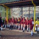 15.04.2009 Kobarid:Tolmin U11 Ježek je prevzel trenesko mesto pri najmlajših