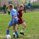 Kobarid:Tolmin - April 2009