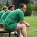 Nogometni turnr Žaga 2010 - Ekipa Idrskega - končno 3.mesto