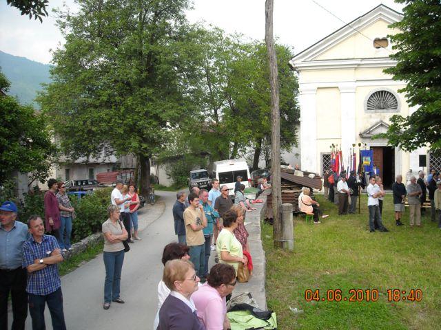 Idrsko - 04.06.2010