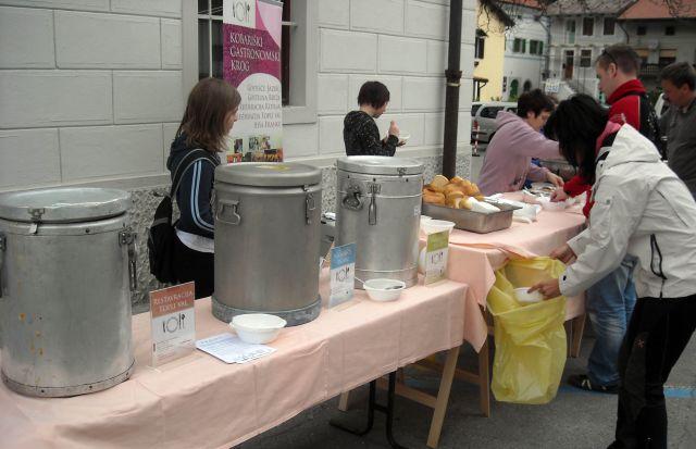 Očistimo Posočje 2011