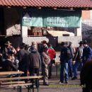 Žegenj konj - 26.12.2011