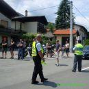 Dirka po Sloveniji 2013 - 2x skozi Idrsko