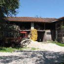 Pri Furotu - največja kmetija v Idrskem