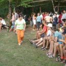 Lepo vreme je v Bečje privabilo veliko število gledalcev!