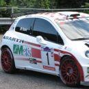 Basso Giandomenico - GR. Punto Abarth S2000