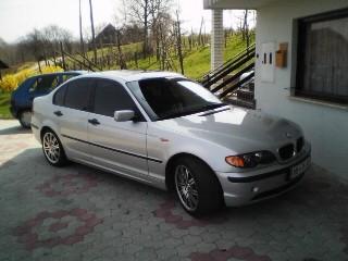 Moj avto - foto