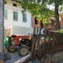 Drejčk and the new house