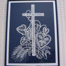 križ-že oddan