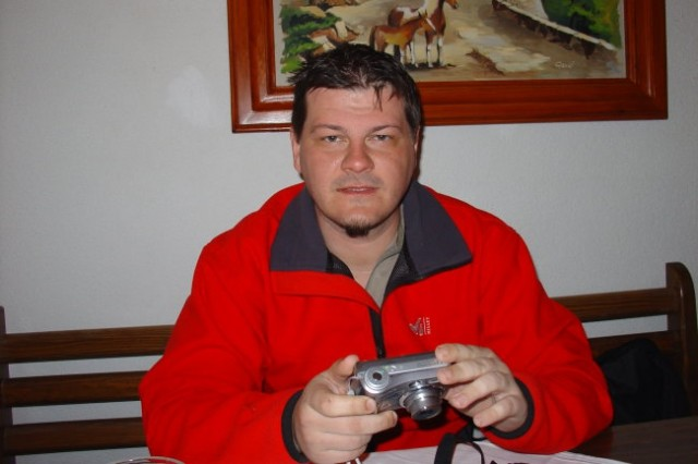 Morje 2006-Biokovo - foto