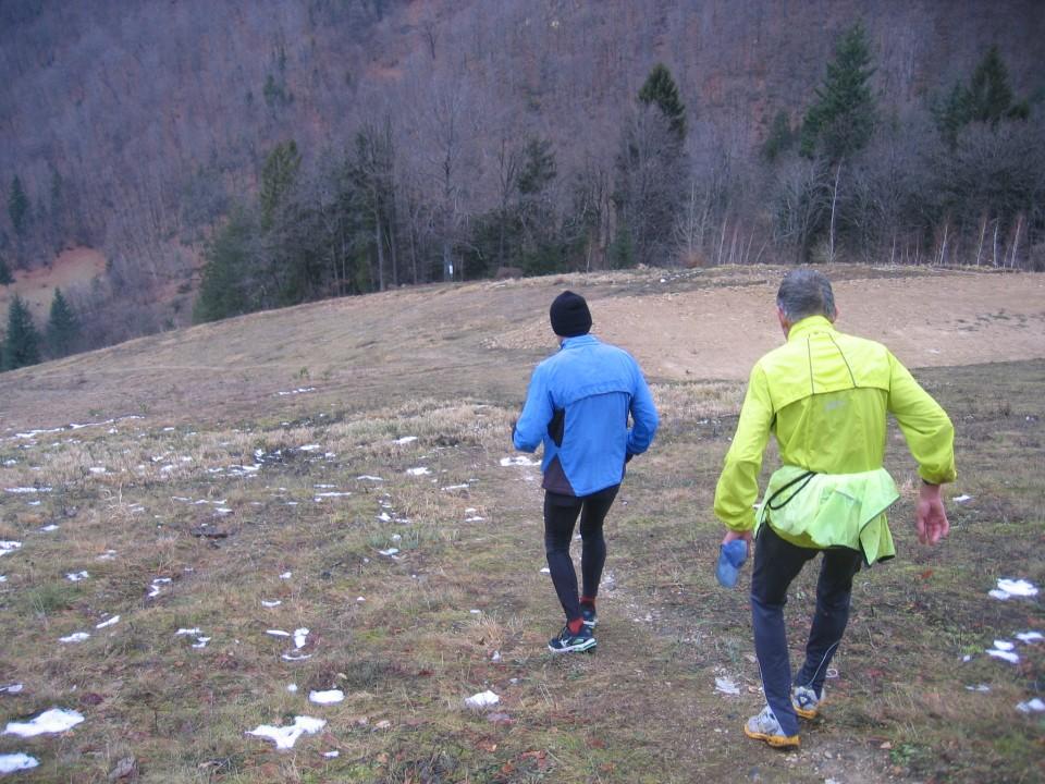 2018 - Novoletni tek s prijatelji - foto povečava