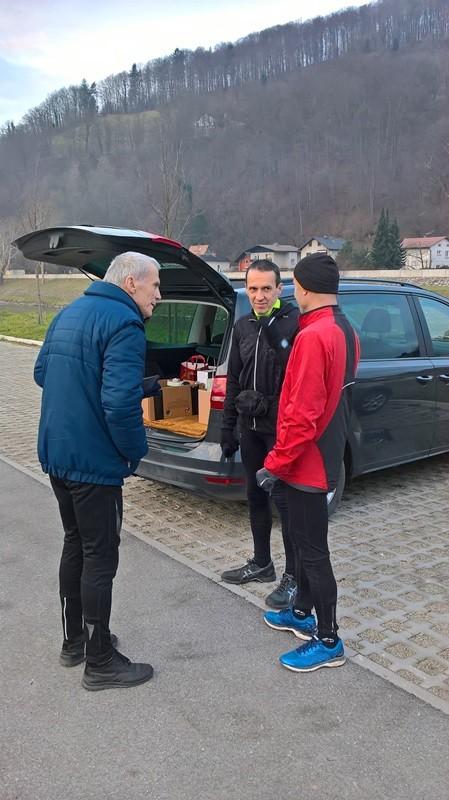 2019 - Novoletni tek na Tolsti vrh - foto