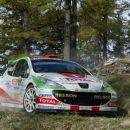 IRC - Intercontinental Rally Challenge