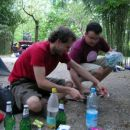 Končno, ZOO camping