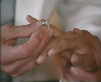Poroka - zadnji del - foto povečava