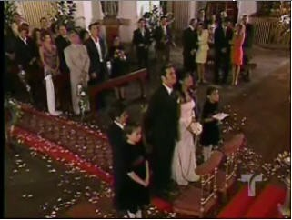 Poroka - zadnji del - foto