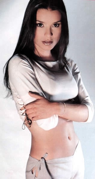 Paola Andrea Rey - Juliana Soler / Maritza Fe - foto