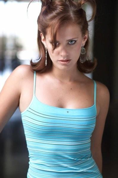 Rossana Fernandez Maldonado - Xiomara - foto