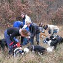 borderzbor (Kras) - 17.11.2007