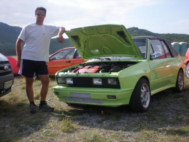 Lep avto... :)