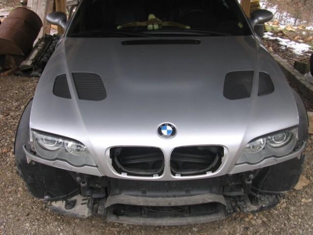 BMW 323Cic - foto