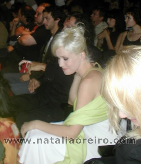 Premiere (14/04/04) - foto