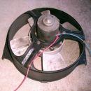 Ventilator za kiler