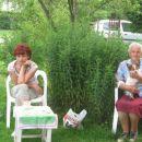 Prvi obisk pri babici