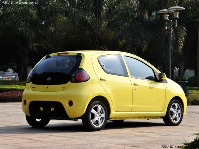 Geely Panda Xiongmao And Gx2 Archive China Car Forums