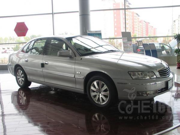 Buick Royaum China Car Forums