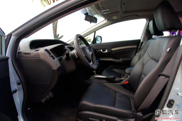 The Official Honda Civic 2012 Post - 19070899