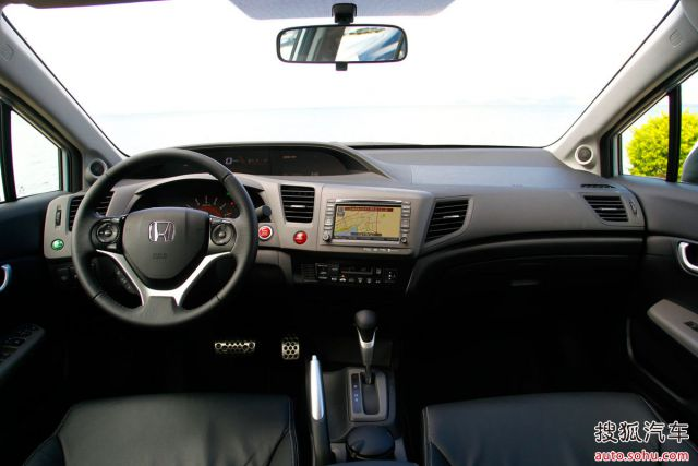 The Official Honda Civic 2012 Post - 19070900