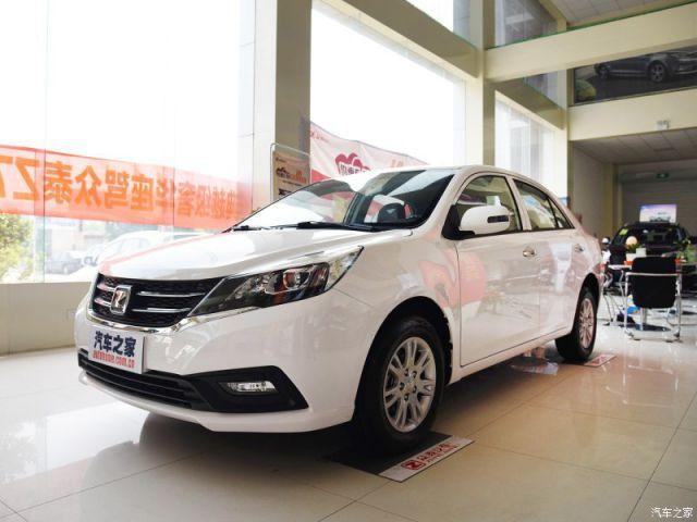 Zotye Z300 Page 3 China Car Forums
