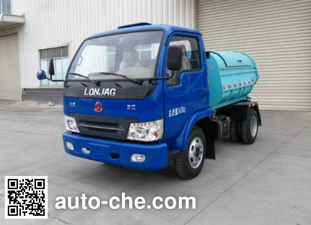 What are the major Chinese Truck Manufacturers? - China
