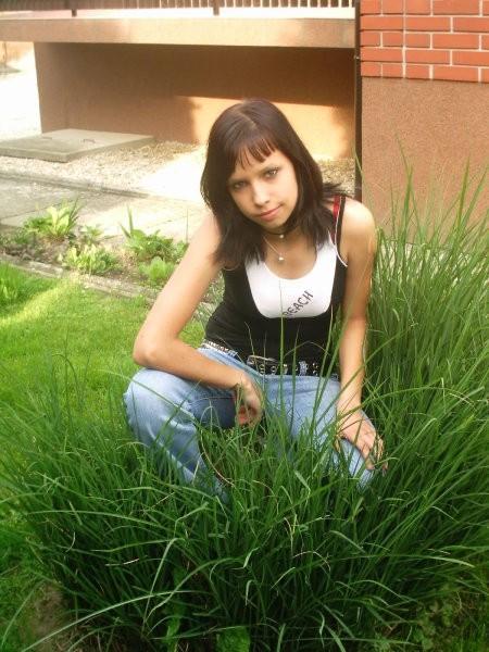 Just me - foto