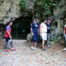 Pred Kostanjeviško jamo