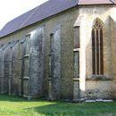 Gotska cerkev v Pleterjah