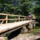 Most pri mlinu