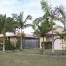 Wynnum West - palme so tukaj tako pogoste kot v Sloveniji smreke