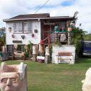 Wynnum West - hiša lokalnega umetnika