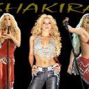 Shakira poster
