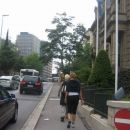 Ulice v Luksemburgu